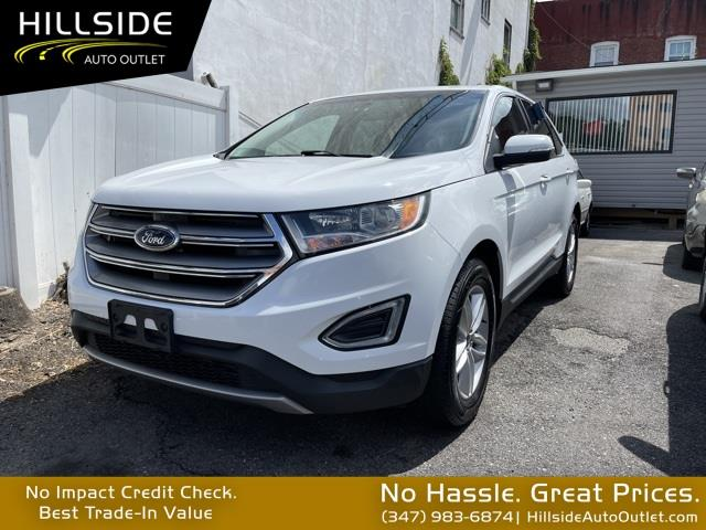 Used Ford Edge SEL 2017   Hillside Auto Outlet. Jamaica, New York