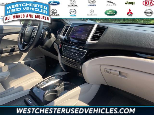 Used Honda Pilot Touring 2017 | Westchester Used Vehicles. White Plains, New York