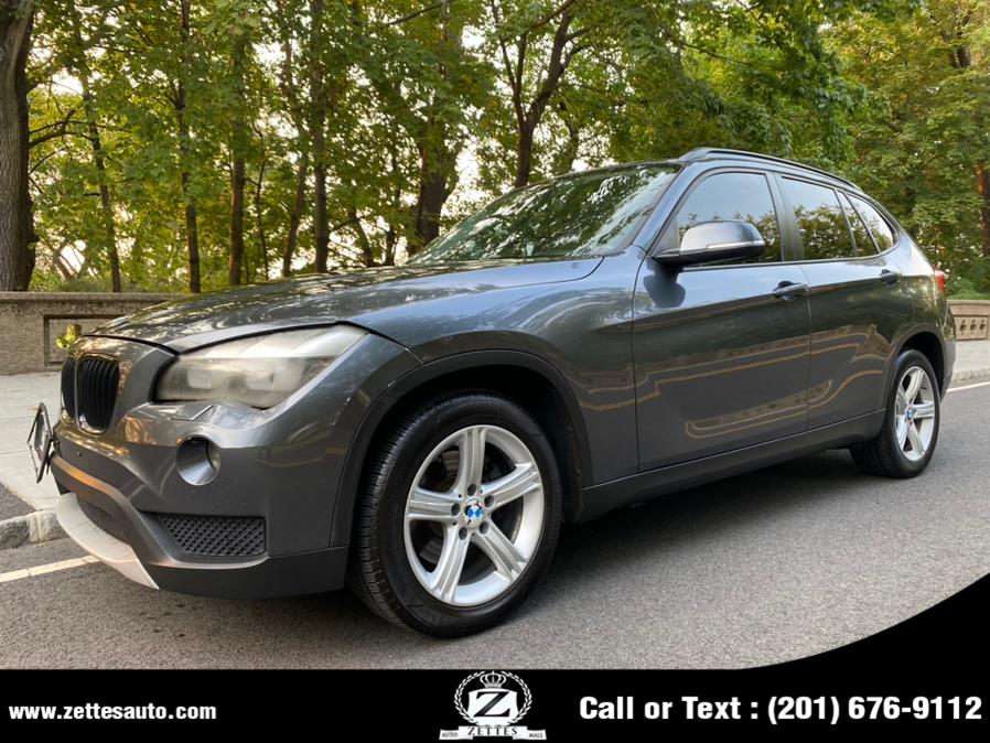 Used BMW X1 AWD 4dr xDrive28i 2013 | Zettes Auto Mall. Jersey City, New Jersey
