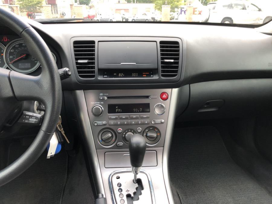 Used Subaru Legacy Wagon (Natl) Outback 2.5i Auto 2005 | Mecca Auto LLC. Hartford, Connecticut