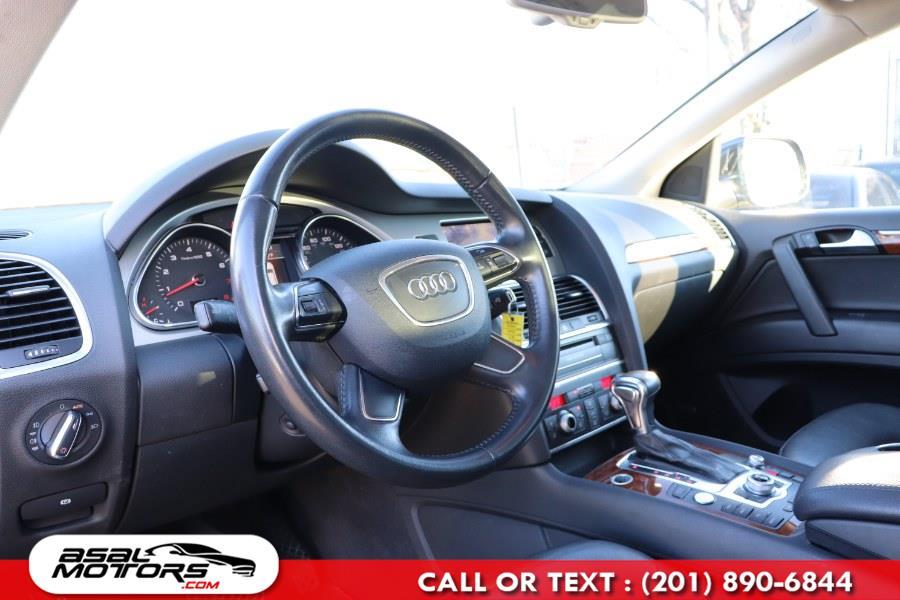 Used Audi Q7 quattro 4dr 3.0T S line Prestige 2014   Asal Motors. East Rutherford, New Jersey
