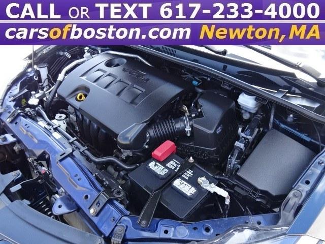 Used Toyota Corolla LE CVT (Natl) 2019   Jacob Auto Sales. Newton, Massachusetts