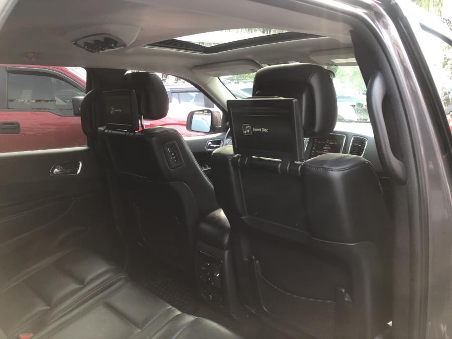 Used Dodge Durango AWD 4dr Limited 2015 | Champion Auto Sales Of The Bronx. Bronx, New York