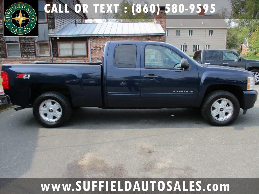 Used 2011 Chevrolet Silverado 1500 in Suffield, Connecticut | Suffield Auto Sales. Suffield, Connecticut