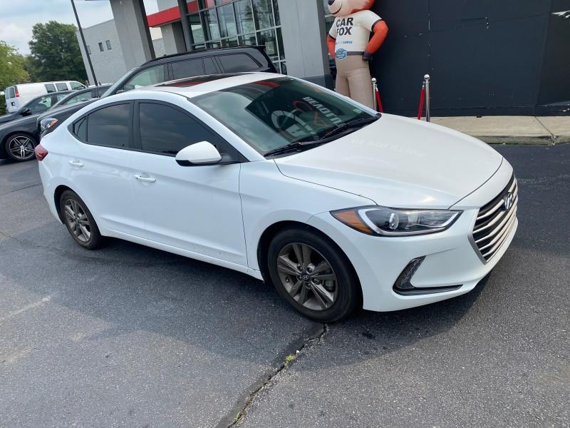 Used Hyundai Elantra Value Edition 2018   Car Revolution. Maple Shade, New Jersey