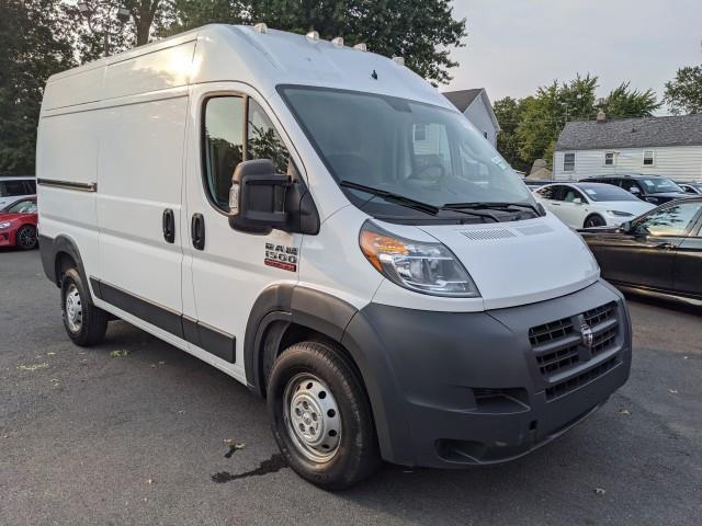 Used Ram Promaster Cargo Van w/ RearCam 2018 | Car Revolution. Maple Shade, New Jersey