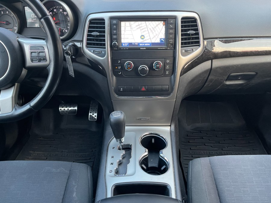 Used Jeep Grand Cherokee 4WD 4dr Laredo 2012 | DZ Automall. Paterson, New Jersey