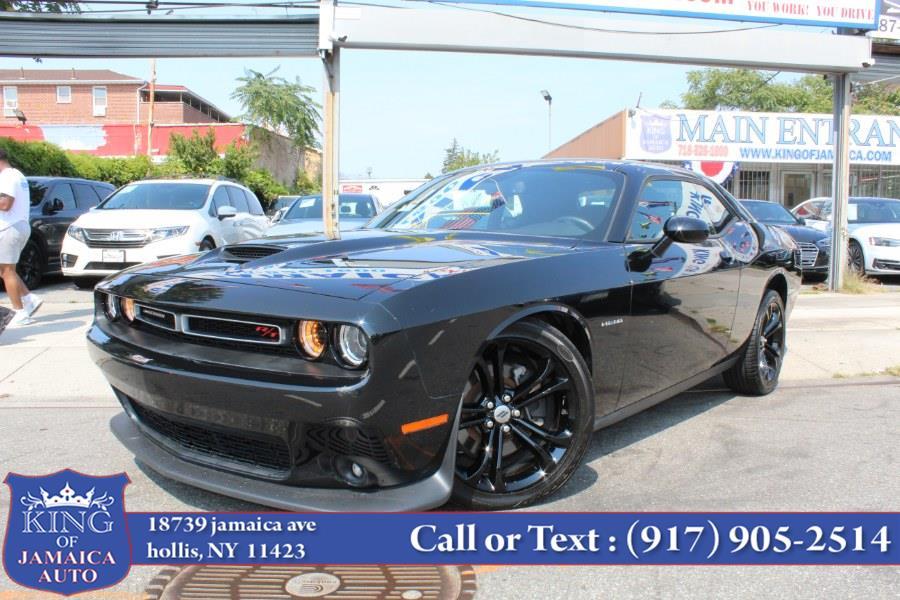 Used Dodge Challenger R/T RWD 2020 | King of Jamaica Auto Inc. Hollis, New York