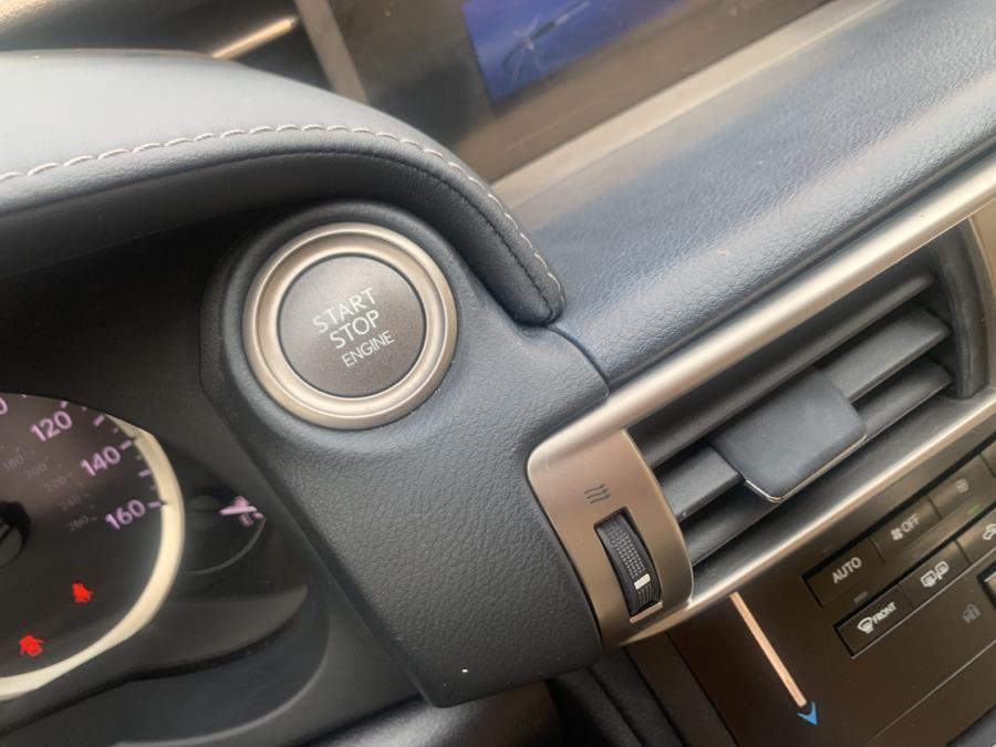 Used Lexus IS 250 4dr Sport Sdn Auto AWD 2014   Auto Haus of Irvington Corp. Irvington , New Jersey