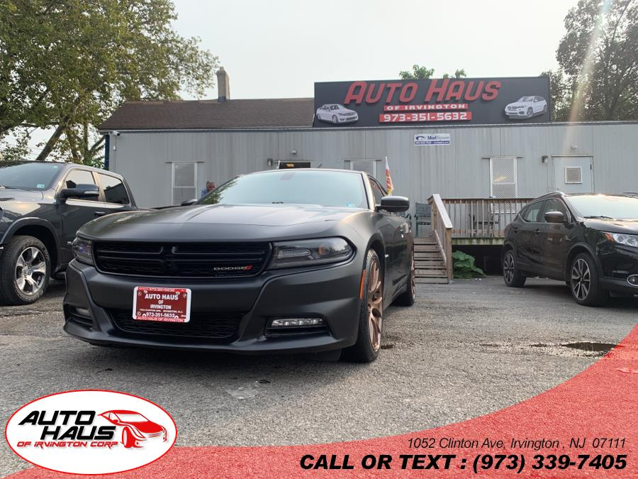 Used 2015 Dodge Charger in Irvington , New Jersey | Auto Haus of Irvington Corp. Irvington , New Jersey