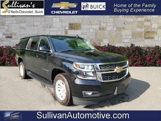 Used 2020 Chevrolet Suburban in Avon, Connecticut | Sullivan Automotive Group. Avon, Connecticut