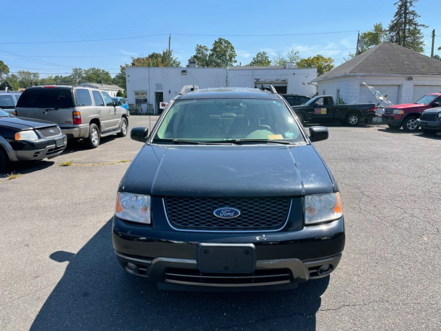 Used 2005 Ford Freestyle in East Windsor, Connecticut | CT Car Co LLC. East Windsor, Connecticut