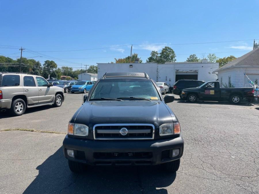 Used 2002 Nissan Pathfinder in East Windsor, Connecticut | CT Car Co LLC. East Windsor, Connecticut