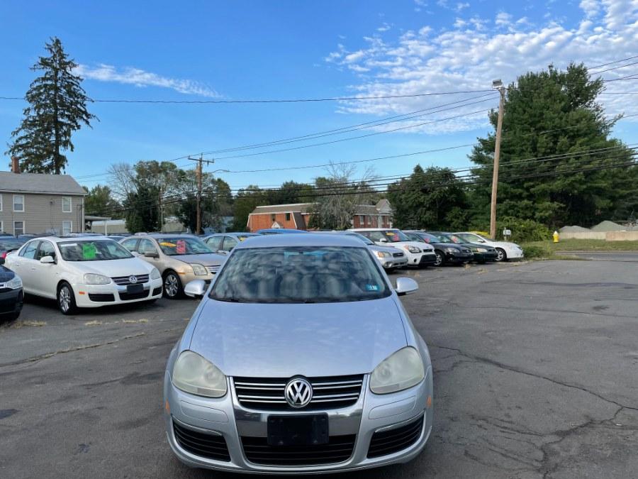 Used 2006 Volkswagen Jetta Sedan in East Windsor, Connecticut | CT Car Co LLC. East Windsor, Connecticut
