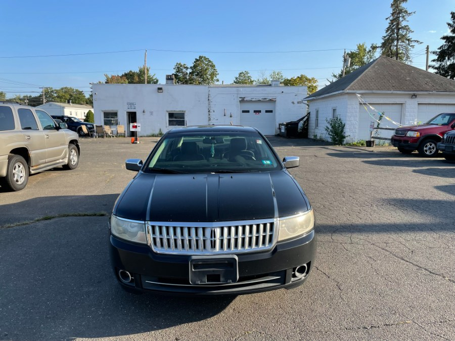 Used 2007 Lincoln MKZ in East Windsor, Connecticut | CT Car Co LLC. East Windsor, Connecticut