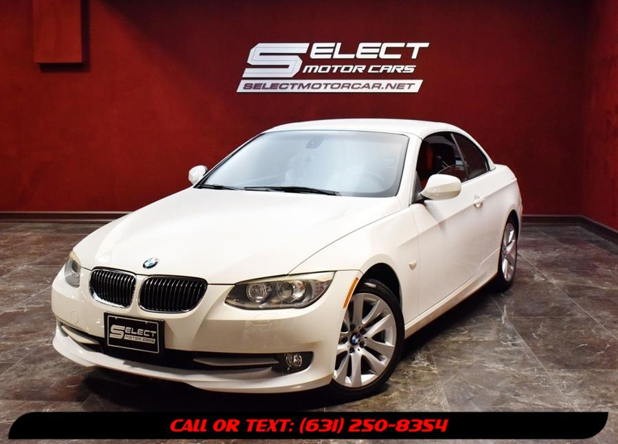 Used 2011 BMW 3 Series in Deer Park, New York | Select Motor Cars. Deer Park, New York