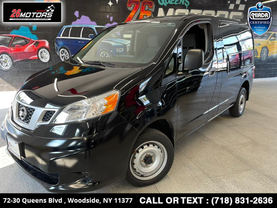 Used Nissan NV200 Compact Cargo I4 S 2020 | 26 Motors Queens. Woodside, New York