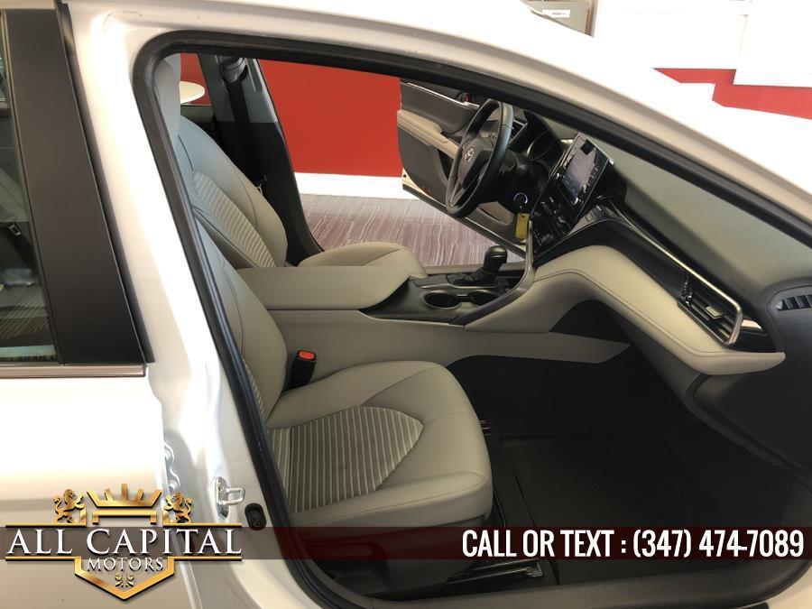 Used Toyota Camry SE Nightshade Auto (Natl) 2021   All Capital Motors. Brooklyn, New York