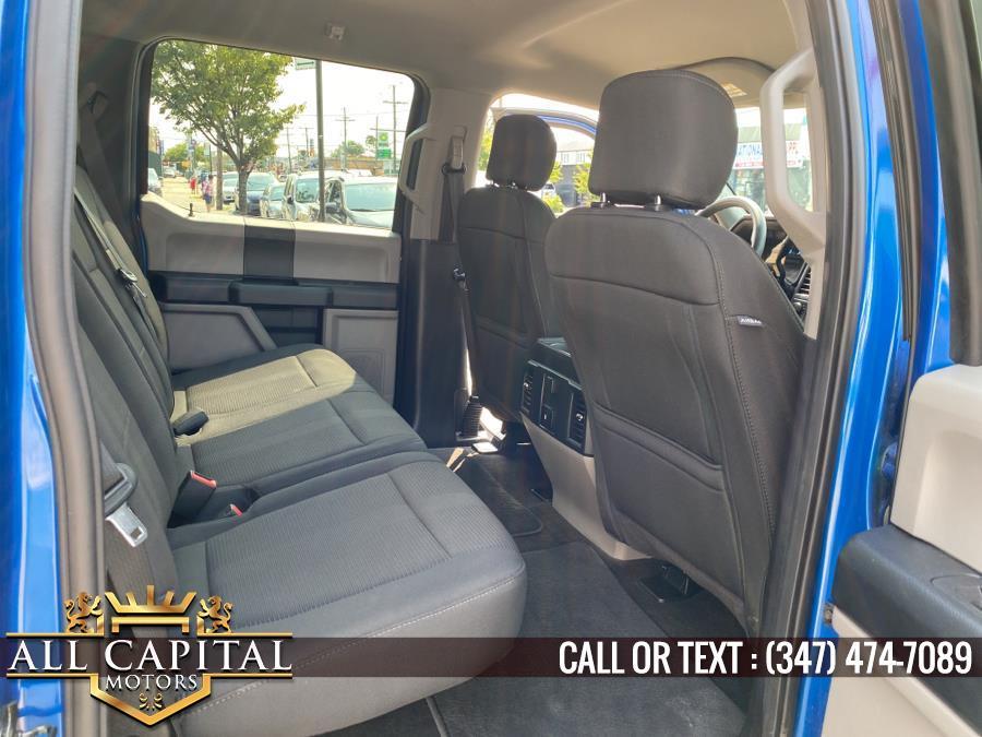 Used Ford F-150 XL 4WD SuperCrew 5.5'' Box 2018 | All Capital Motors. Brooklyn, New York