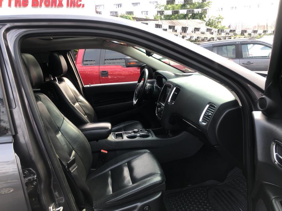 Used Dodge Durango AWD 4dr Limited 2015 | Champion Auto Sales. Bronx, New York