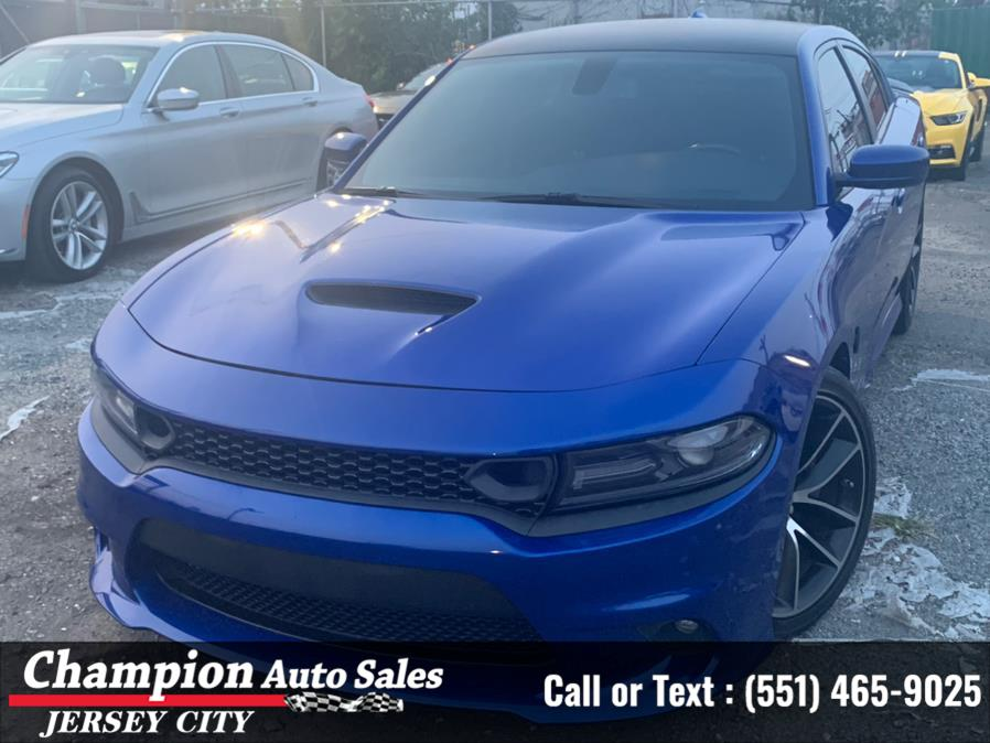 Used 2018 Dodge Charger in Jersey City, New Jersey | Champion Auto Sales. Jersey City, New Jersey