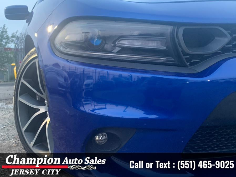 Used Dodge Charger R/T Scat Pack RWD 2018 | Champion Auto Sales. Jersey City, New Jersey