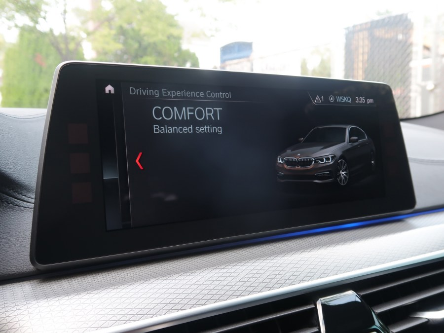 Used BMW 5 Series M550i xDrive 2018   Auto Expo Ent Inc.. Great Neck, New York
