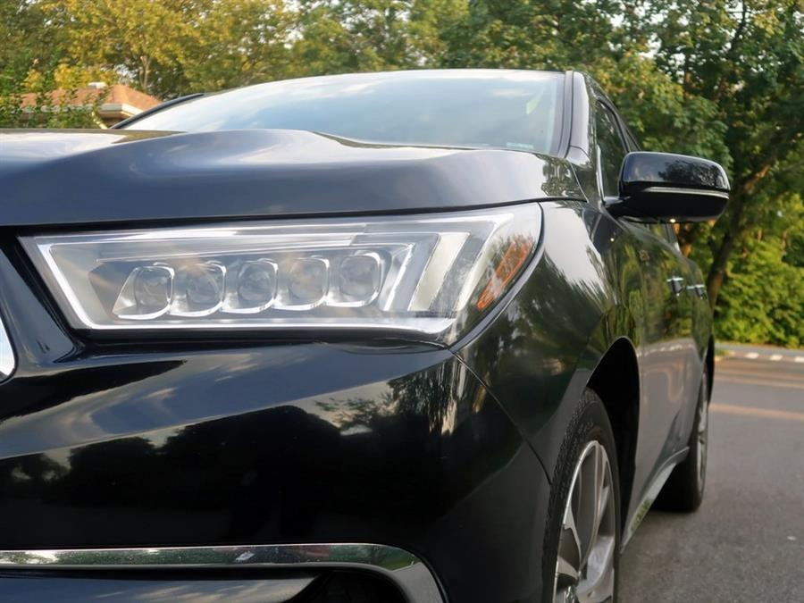 Used Acura Mdx 3.5L 2018   Auto Expo Ent Inc.. Great Neck, New York