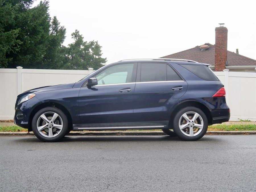 Used Mercedes-benz Gle GLE 350 2017 | Auto Expo Ent Inc.. Great Neck, New York