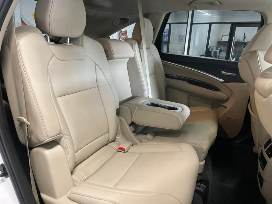 Used Acura MDX SH-AWD w/Technology Pkg 2018 | Jamaica 26 Motors. Hollis, New York