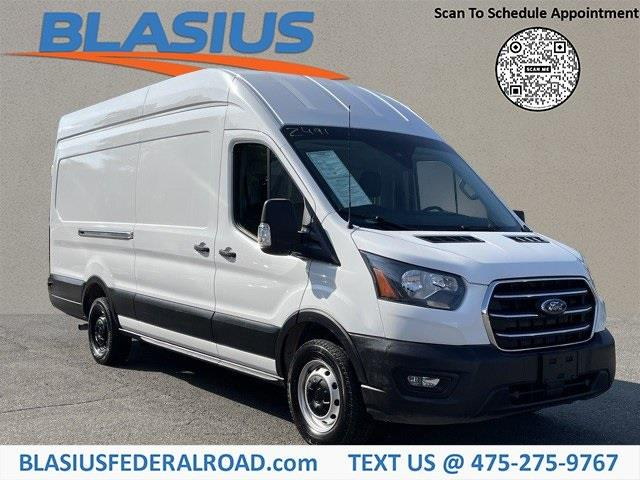 Used Ford Transit-350 Base 2020 | Blasius Federal Road. Brookfield, Connecticut