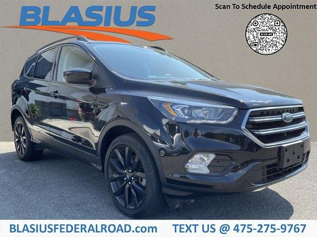 Used Ford Escape SE 2019 | Blasius Federal Road. Brookfield, Connecticut