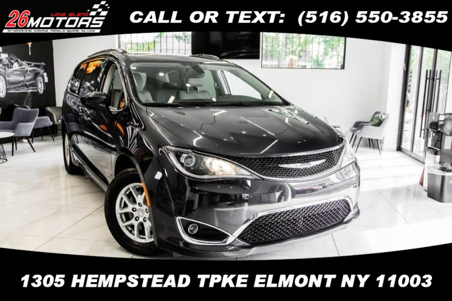 Used Chrysler Pacifica Touring L FWD 2020 | 26 Motors Corp. Bronx, New York