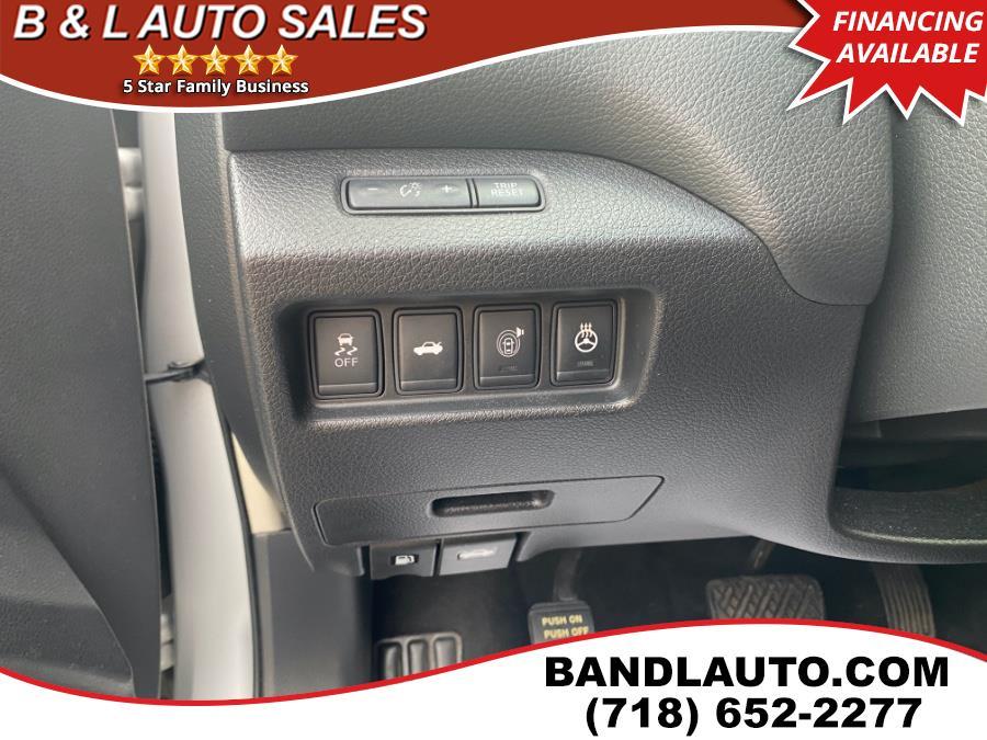 Used Nissan Altima 4dr Sedan 2.5 SL 2013   B & L Auto Sales LLC. Bronx, New York