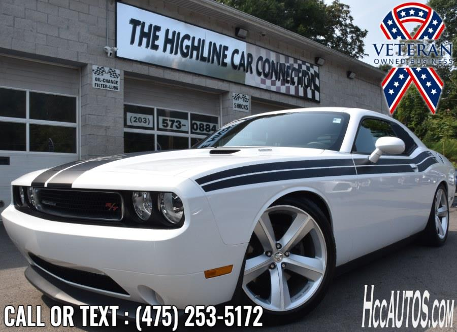 Used 2011 Dodge Challenger in Waterbury, Connecticut | Highline Car Connection. Waterbury, Connecticut
