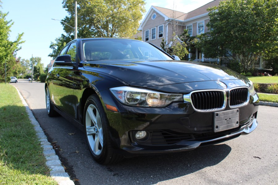 2014 BMW 3 Series 4dr Sdn 328i xDrive AWD SULEV, available for sale in Great Neck, NY