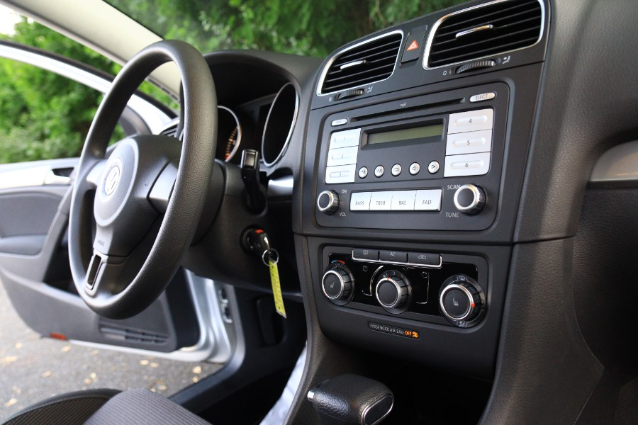Used Volkswagen Golf 4dr HB Auto PZEV 2010 | Performance Imports. Danbury, Connecticut
