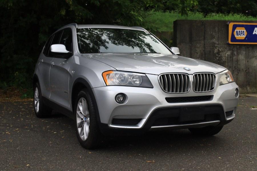 Used 2013 BMW X3 in Danbury, Connecticut | Performance Imports. Danbury, Connecticut