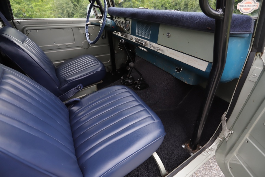 Used Interntional Scout Scout 1970 | Meccanic Shop North Inc. North Salem, New York