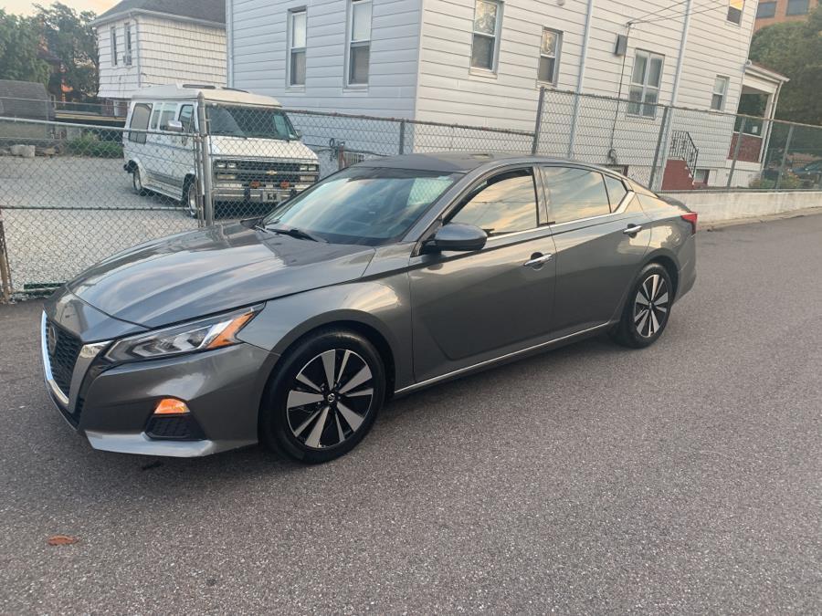 Used 2020 Nissan Altima in Jamaica, New York | Sylhet Motors Inc.. Jamaica, New York