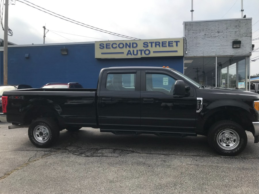 Used 2017 Ford Super Duty F-250 SRW in Manchester, New Hampshire | Second Street Auto Sales Inc. Manchester, New Hampshire