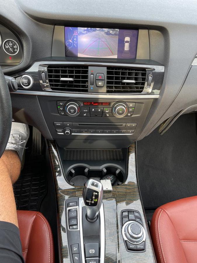 Used BMW X3 AWD 4dr xDrive28i 2014   New Beginning Auto Service Inc . Ashland , Massachusetts