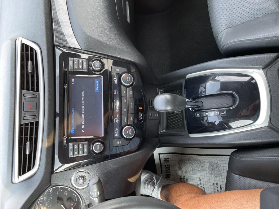 Used Nissan Rogue AWD 4dr SL 2014 | New Beginning Auto Service Inc . Ashland , Massachusetts