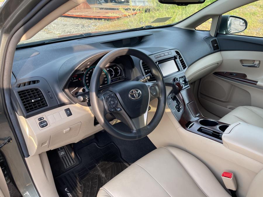 Used Toyota Venza 4dr Wgn I4 AWD LE (Natl) 2013 | New Beginning Auto Service Inc . Ashland , Massachusetts