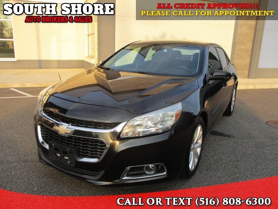 Used 2014 Chevrolet Malibu in Massapequa, New York | South Shore Auto Brokers & Sales. Massapequa, New York