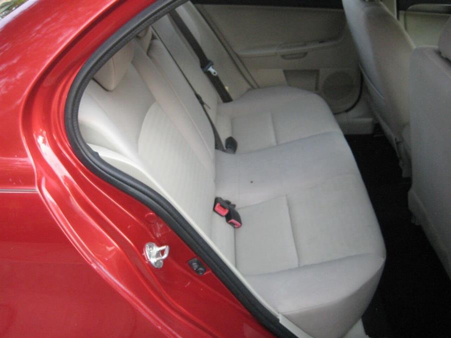 Used Mitsubishi Lancer ES 4dr Sedan CVT 2012   Rite Choice Auto Inc.. Massapequa, New York