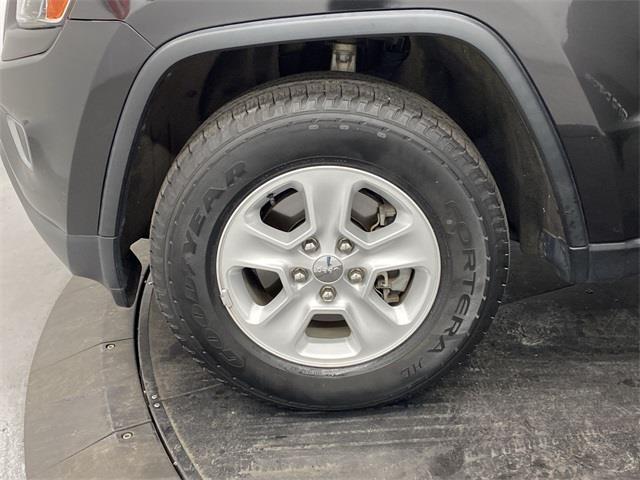 Used Jeep Grand Cherokee Laredo 2016 | Eastchester Motor Cars. Bronx, New York