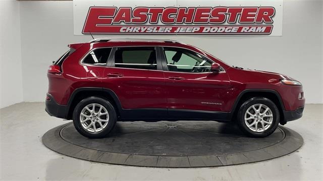 Used Jeep Cherokee Latitude 2014 | Eastchester Motor Cars. Bronx, New York