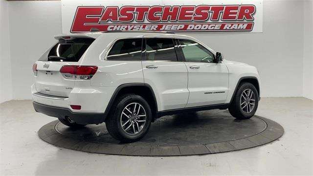 Used Jeep Grand Cherokee Limited 2020   Eastchester Motor Cars. Bronx, New York