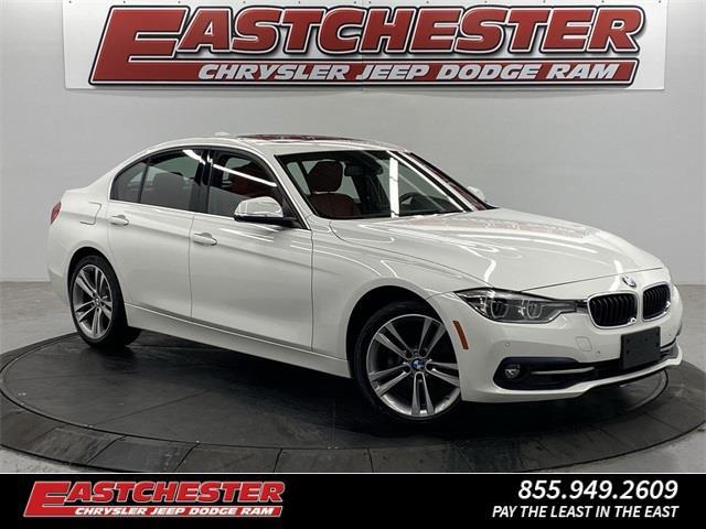 Used 2018 BMW 3 Series in Bronx, New York | Eastchester Motor Cars. Bronx, New York